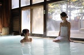 宿泊の方限定!湯元温泉湯巡り手形