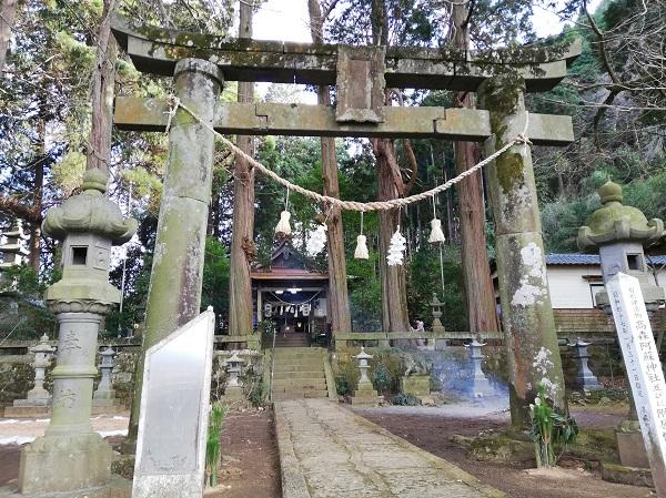 2019年初おみくじ! In 阿蘇高森神社!!