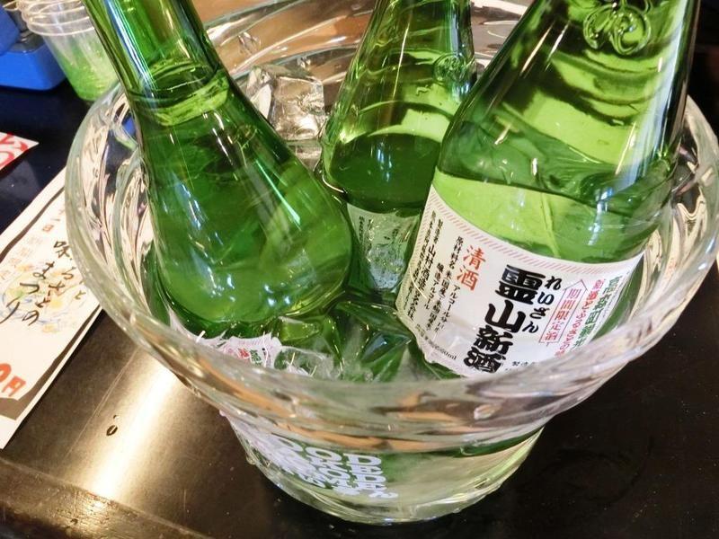 2月10日(日)から!平成最後の高森町の新酒まつり