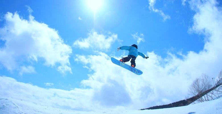 そうだ!スキーに行こう♪