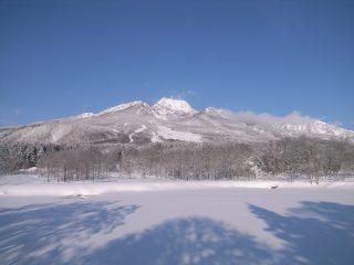 スキーこどもの日