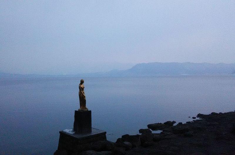 田沢湖と支笏湖が湖沼水質日本一に!