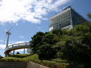 田原市を一望!絶景広がる蔵王山展望台