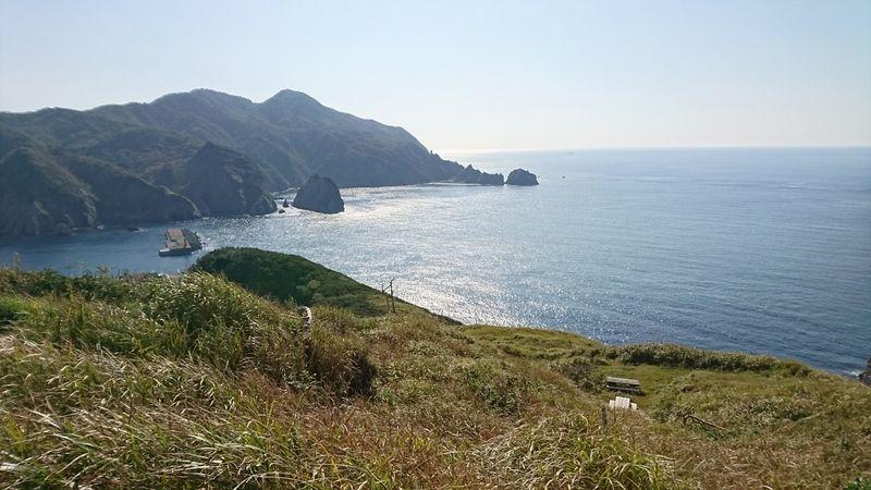 絶景海歩き 子浦日和山コース