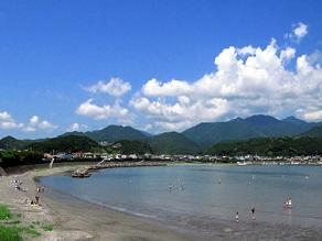 南紀勝浦のおすすビーチ♪