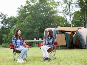 手ぶらでOK!楽して!楽しい!【手ぶらでキャンプ】のご案内