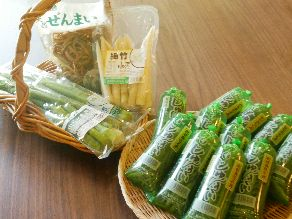 秋田の美味しいものてんこ盛り
