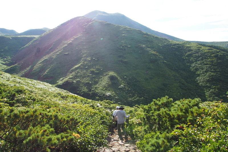 [募集中]10月6日登山会のお知らせ