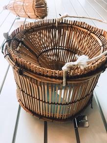沖島の伝統漁業を知る
