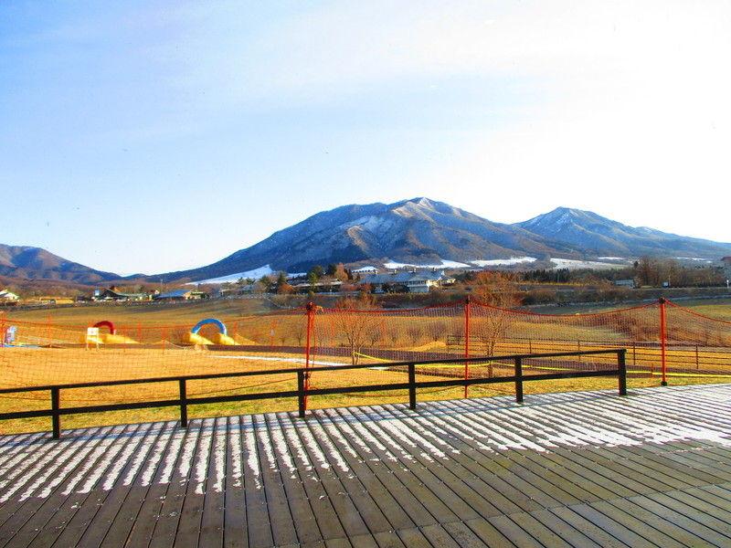 2/28蒜山周辺 スキー場情報