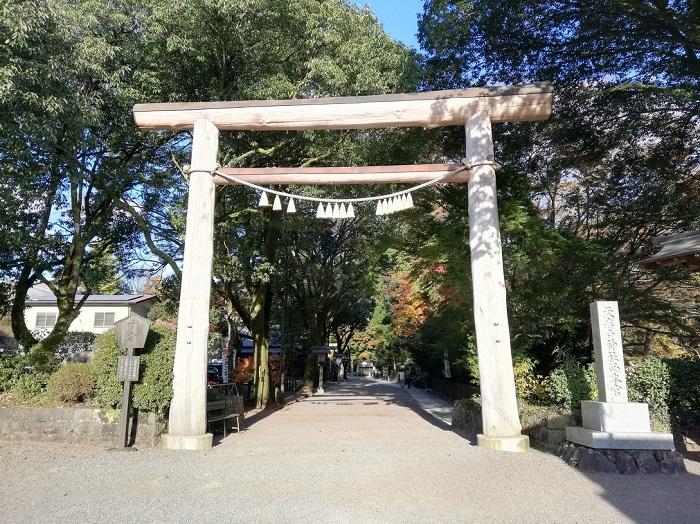 高千穂のパワースポット『天岩戸神社』