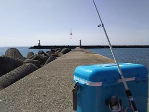 海釣りをしよう!