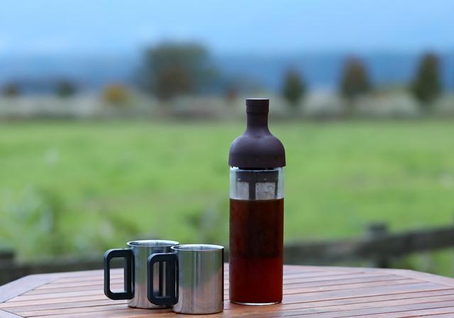 メディアの方も注目する蒜山高原のアウトドアライフ