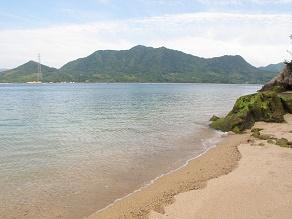 海のお散歩会♪