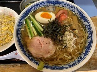 山形ラーメン探訪記 町中華の名店 味好淀川店