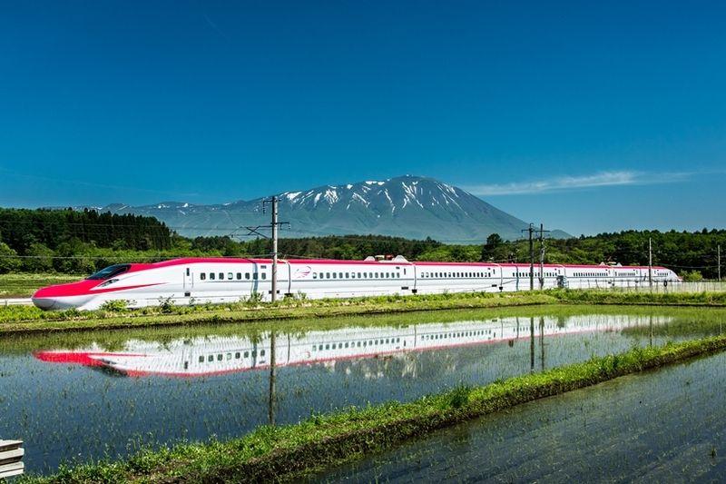新幹線で休暇村「岩手網張温泉」へ旅しよう!