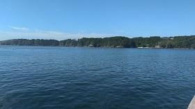 門の浜漁港へ行ってきました!!!