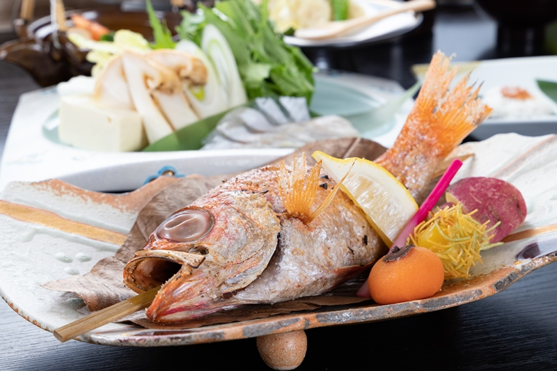 【GoToトラベル】贅沢に味覚を堪能!肉と魚どっち派?!