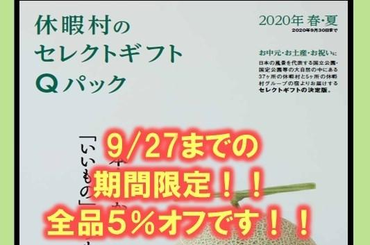 【期間限定5%OFF!】★お客様感謝セール★ 9/27まで!