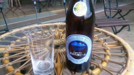 猪苗代地ビールで乾杯!してみませんか?