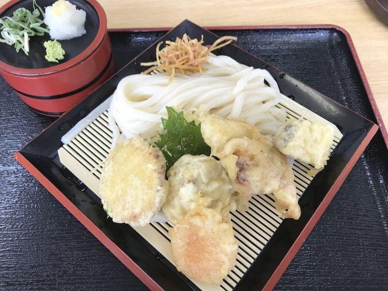 今日の麺活!