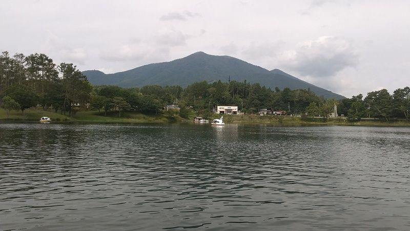 おとなり長野県のリゾート♪飯綱高原へ