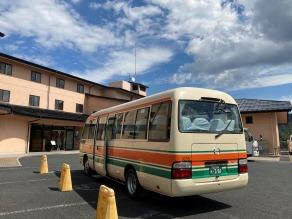10月、11月の路線バス&特急バスの運行について