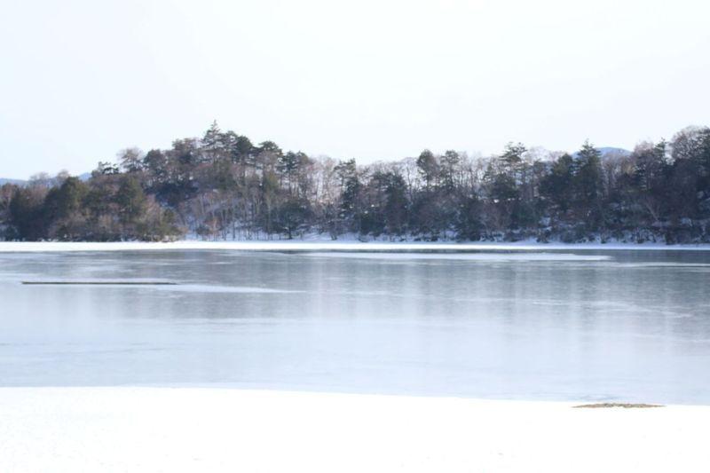 奥日光の積雪情報