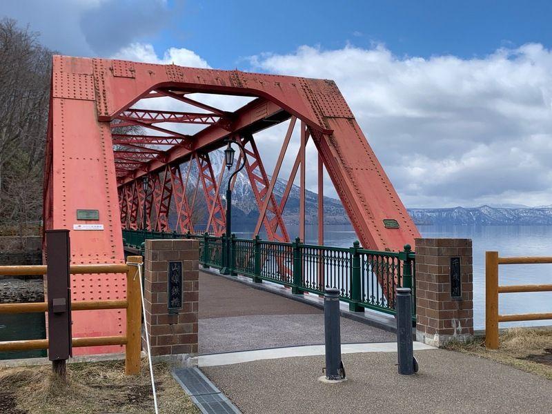 支笏湖周辺の観光スポット