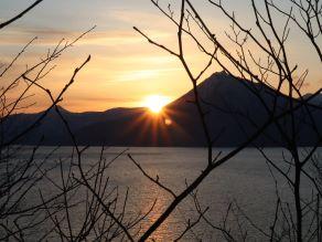 夕日の写真おすすめスポット