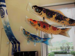 蒜山高原の鯉のぼり♪子供の日イベント情報