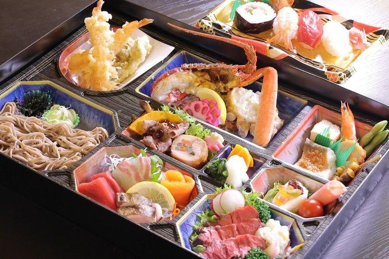 休暇村蒜山高原から美味しいをお届けします!