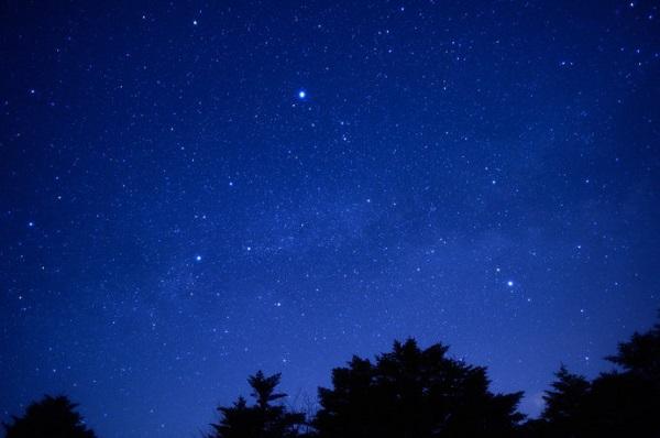 夏の星座、もう観測できます!~『こと座』~