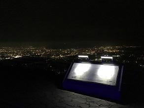 香川の100万ドルの夜景!? 屋島