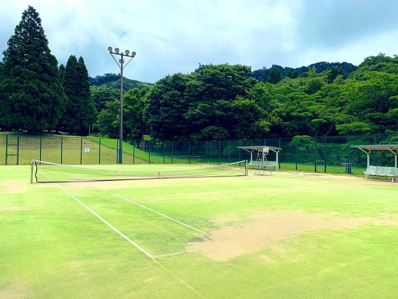 Let's 夏テニス♪