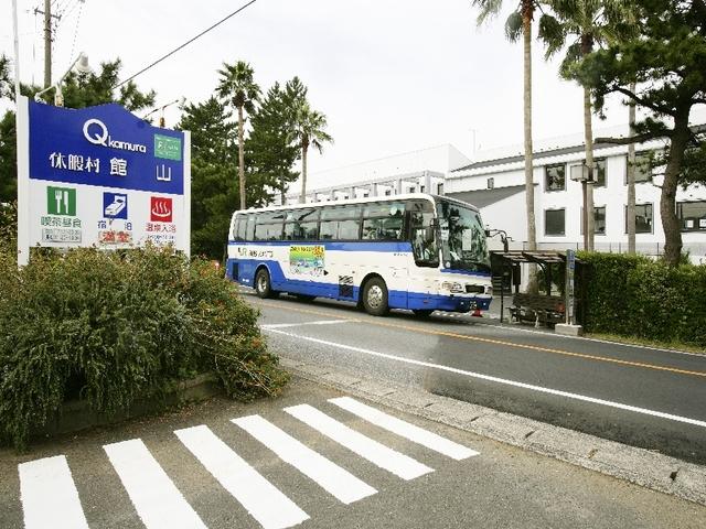 高速バスなのはな号と路線バス・ダイヤ改正のおしらせ