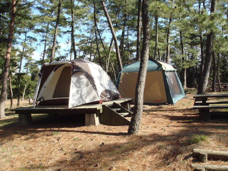 手ぶらでキャンプは7月22日~8月31日までご予約受付中です