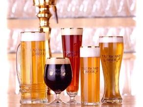 ビールの美味しい季節です!