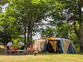予約を急げ!お盆休みの「手ぶらでキャンプ」