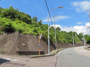 こんなところに熊野古道