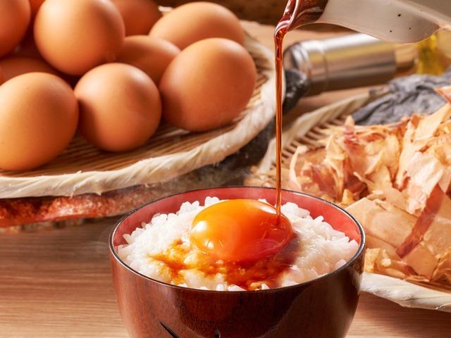 栄養満点!山芋とろろの卵かけご飯で元気をチャージ♪