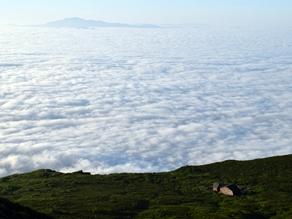 【フォトログ】「南部富士」岩手山へ・・・