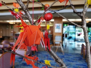 蟹のなる木~秋ver~