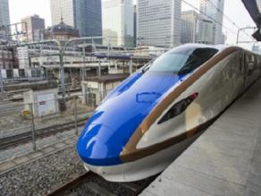 「お先にトクだ値スペシャル」北陸新幹線が半額に。