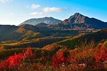 いざ、秋の蒜山高原おすすめ撮影スポットへ